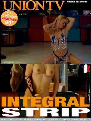 Intégral strip