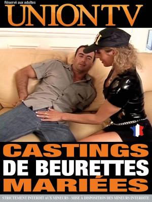 Casting beurettes mariées