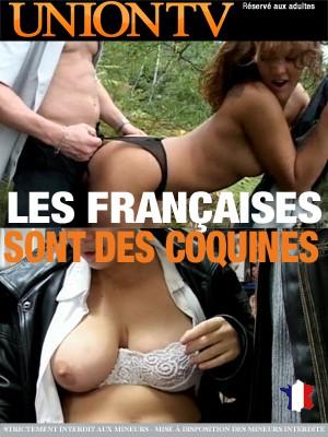 Les françaises sont des coquines