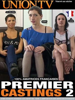 Premiers castings N°2