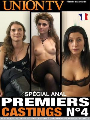 Premiers castings n°4 Spécial Anal